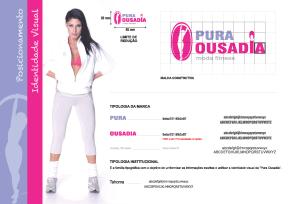 Pura Ousadia Moda Fitness