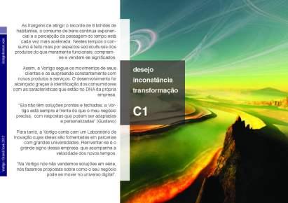 Vortigo - Brand Book