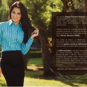 Paola Trevisol Donna 2013