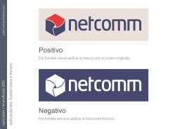NetComm - Brand Book