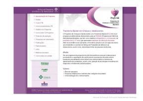Desenvolvido para HCPA
