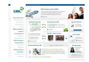 Desenvolvido para DBC Company.