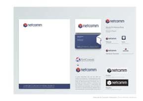 Desenvolvido para NetComm.